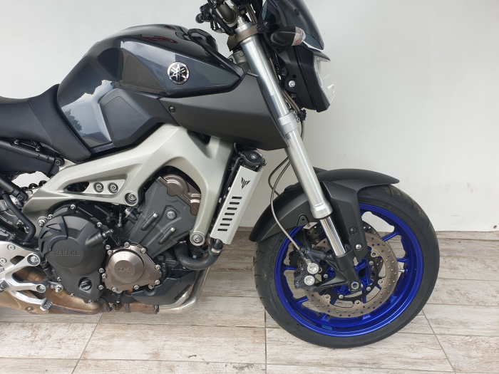 Motocicleta Yamaha MT-09 850cc 113.5CP - Y02836 [3]