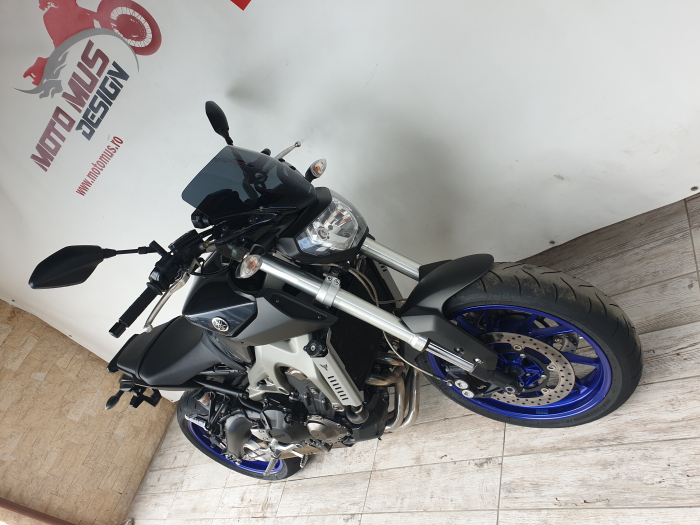 Motocicleta Yamaha MT-09 850cc 113.5CP - Y02836 [5]
