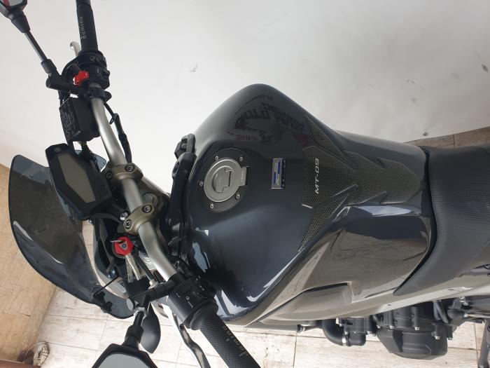 Motocicleta Yamaha MT-09 850cc 113.5CP - Y02836 [12]