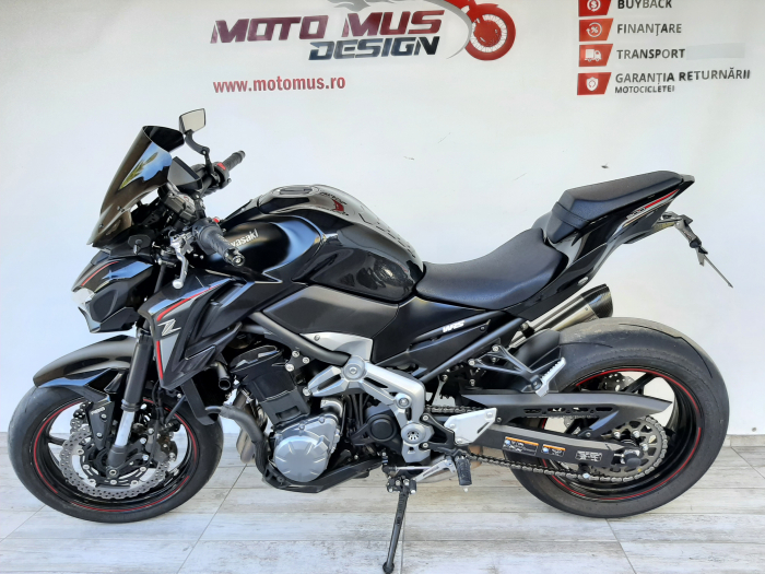 Motocicleta Kawsaki Z900 ABS 900cc 123CP - K00419 [6]