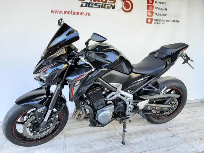 Motocicleta Kawsaki Z900 ABS 900cc 123CP - K00419 [7]