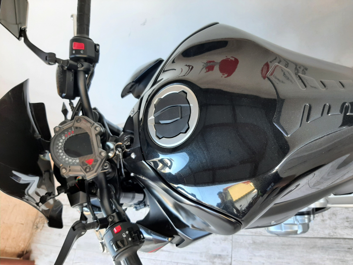 Motocicleta Kawsaki Z900 ABS 900cc 123CP - K00419 [12]