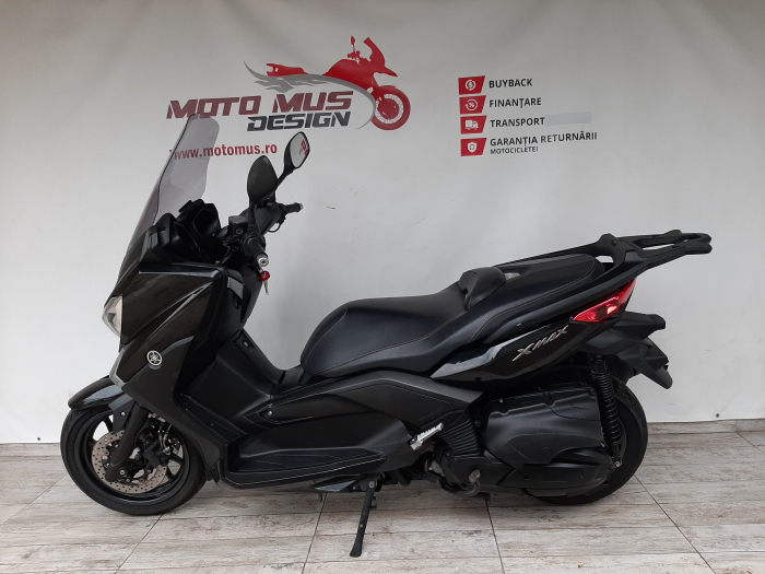 Scooter Yamaha XMAX 400 400cc 31CP - Y04368 [6]