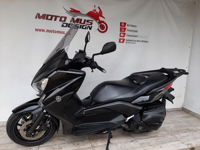 Scooter Yamaha XMAX 400 400cc 31CP - Y04368 [7]