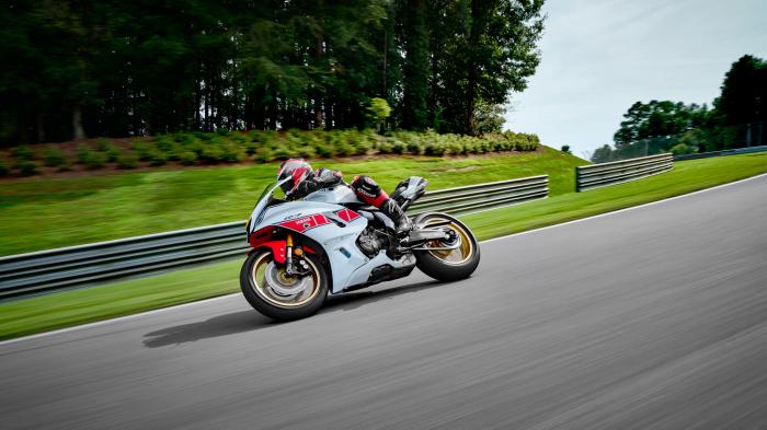 Yamaha R7 World GP 60th Anniversary [3]