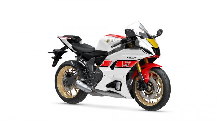 Yamaha R7 World GP 60th Anniversary [0]
