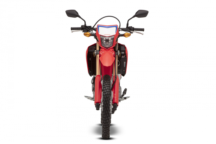 Honda CRF 300 L [1]