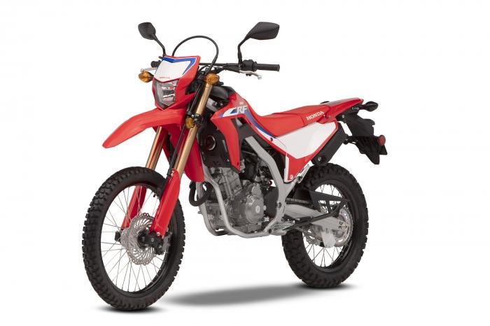 Honda CRF 300 L [2]