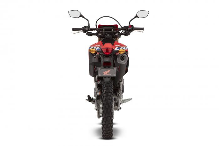 Honda CRF 300 L [4]