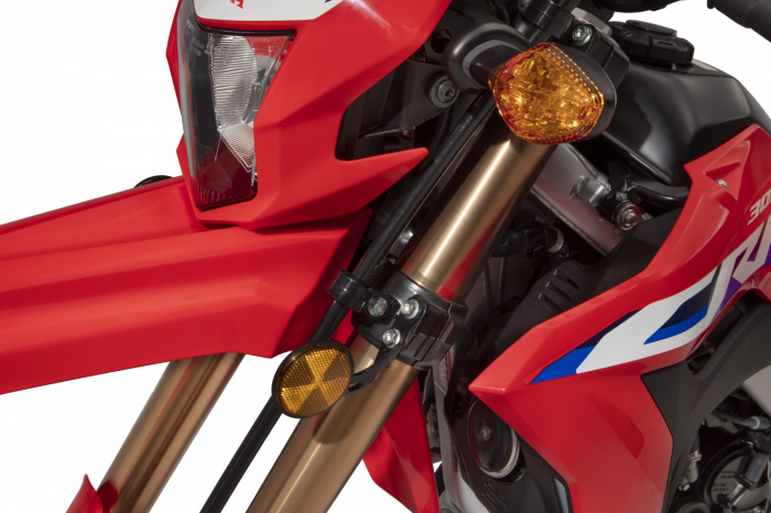 Honda CRF 300 L [7]