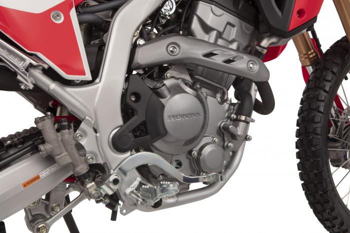 Honda CRF 300 L [8]