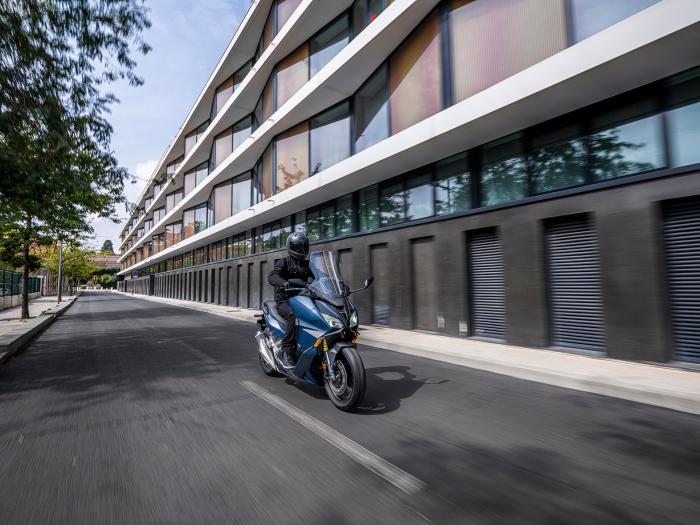 Honda Forza 750 [3]