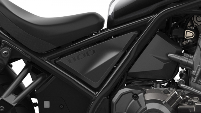 Honda CMX 1100 REBEL [7]