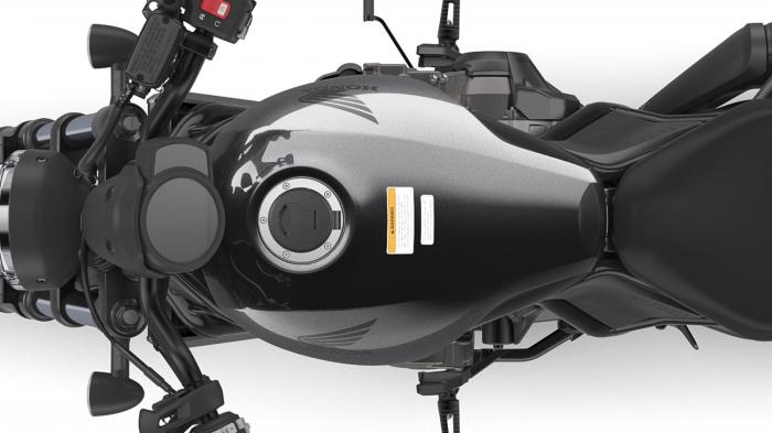 Honda CMX 1100 REBEL [12]