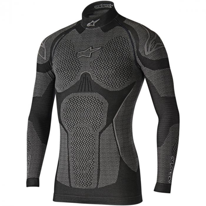 Bluza de compresie ALPINESTARS Ride Tech Winter [1]