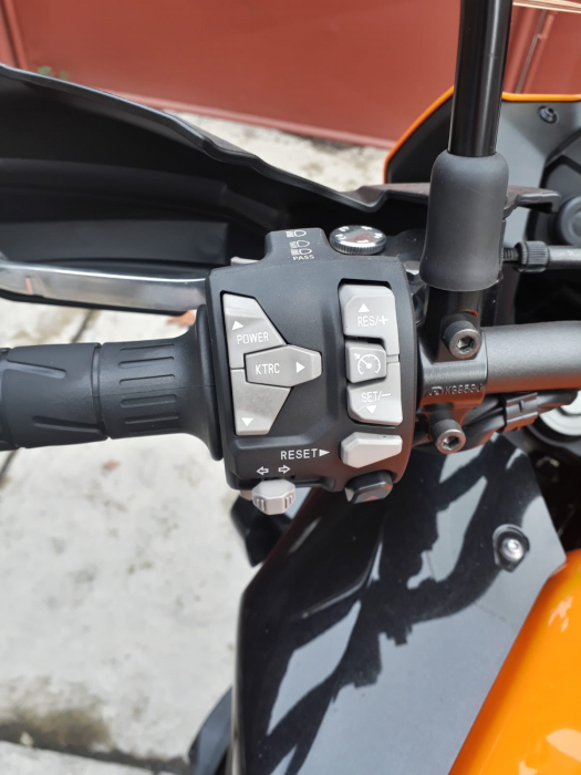Motocicleta Kawasaki Versys 1000 6