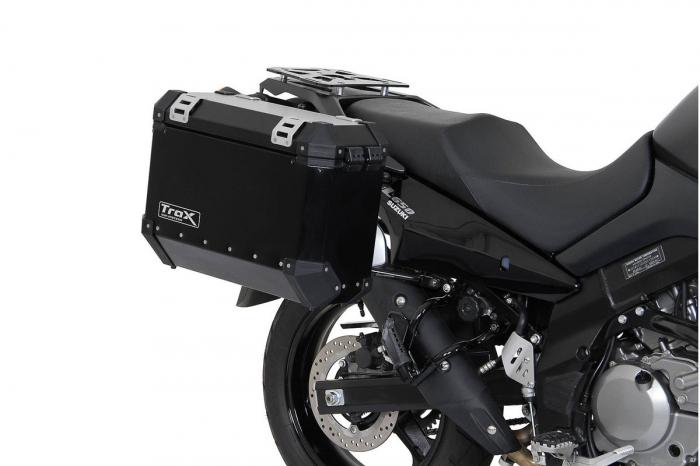 Adapter kit Pentru carrier 2 pcs. Pentru Trax ADV/EVO cases. [2]