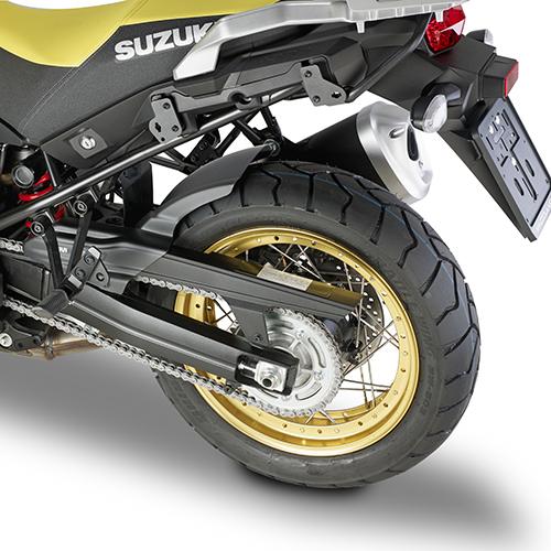 Aparatoare Noroi si Lant Transmisie Suzuki DL 1000 V-Strom / 1050 V-Strom [0]