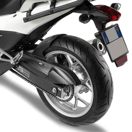 Aparatoare Noroi si Lant Transmisie Honda NC 700/750 S/X Integra 700 [0]