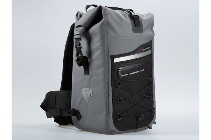 Rucsac impermeabil Drybag 300 Gri 30 l. SW-MOTECH [0]