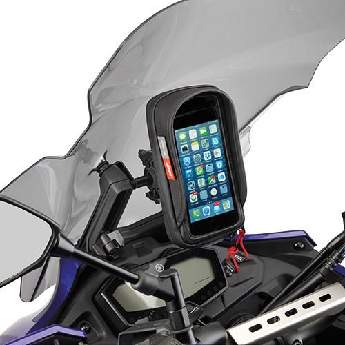 Bara transversala pentru suport Telefon / Navigatie D.12 mm FB2130 2