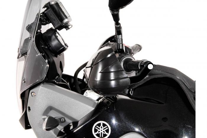 BBSTORM Protectii Maini Kit Negru Model specific. HPR.00.220.10600/B 1