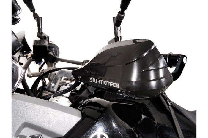 BBSTORM Protectii Maini Kit Negru Model specific. HPR.00.220.10600/B 0