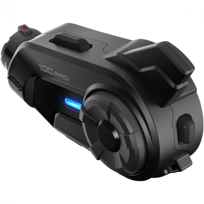 Camera Filmat Sena Cu Sistem Comunicatie 10C Pro [1]