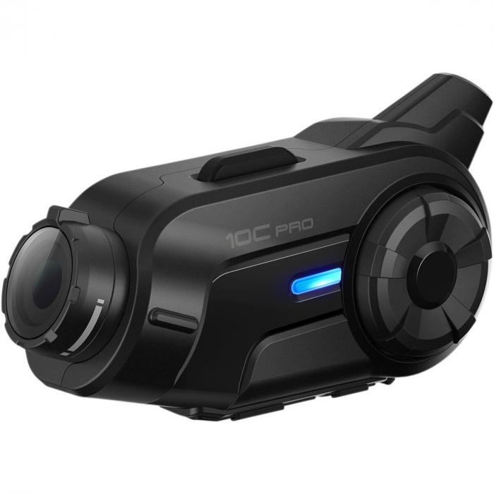 Camera Filmat Sena Cu Sistem Comunicatie 10C Pro [3]