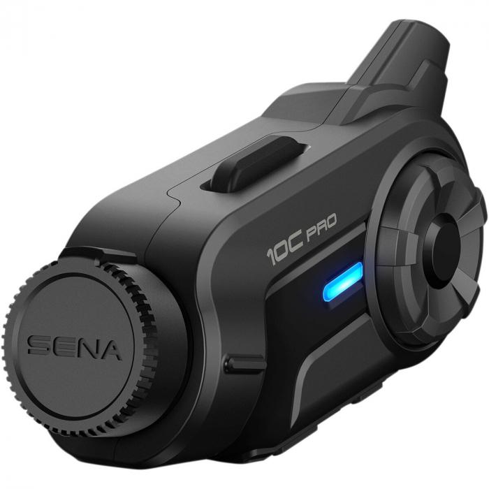 Camera Filmat Sena Cu Sistem Comunicatie 10C Pro [2]