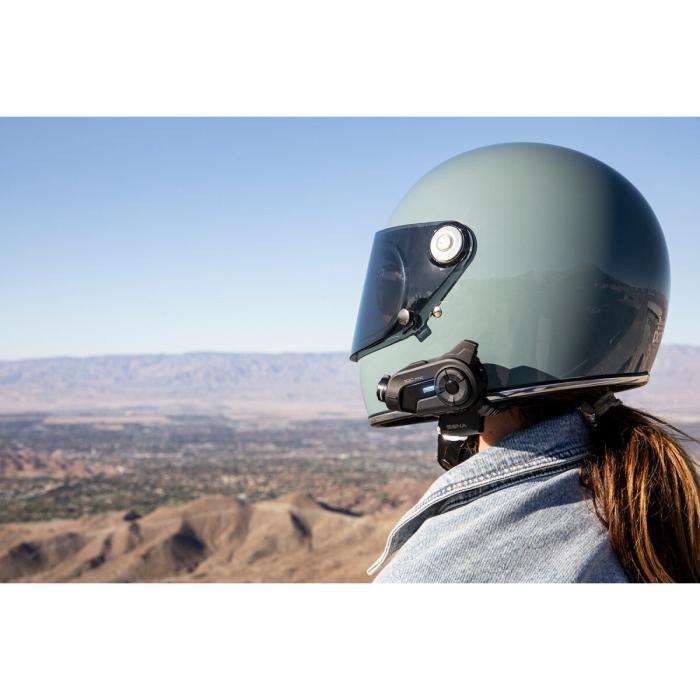 Camera Filmat Sena Cu Sistem Comunicatie 10C Pro [7]