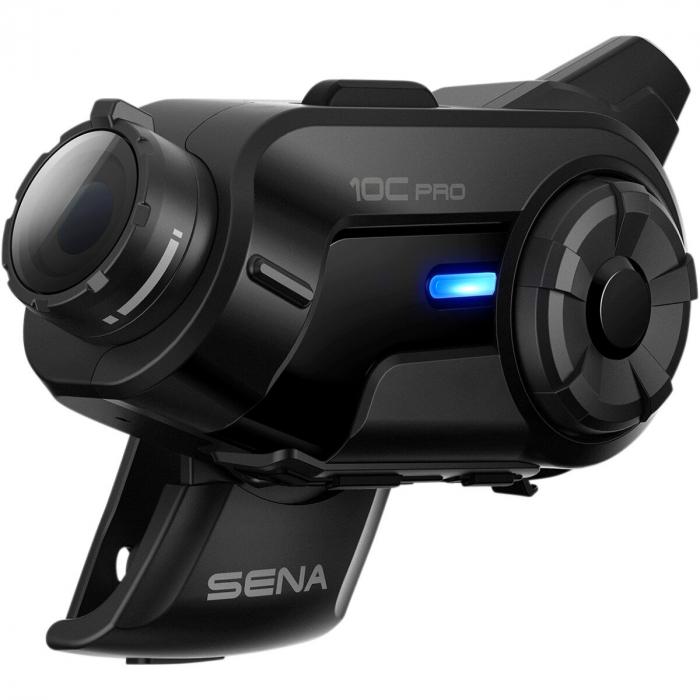 Camera Filmat Sena Cu Sistem Comunicatie 10C Pro [8]