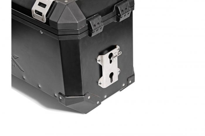 Canistra benzina din plastic 2l pentru Alu-Box 2