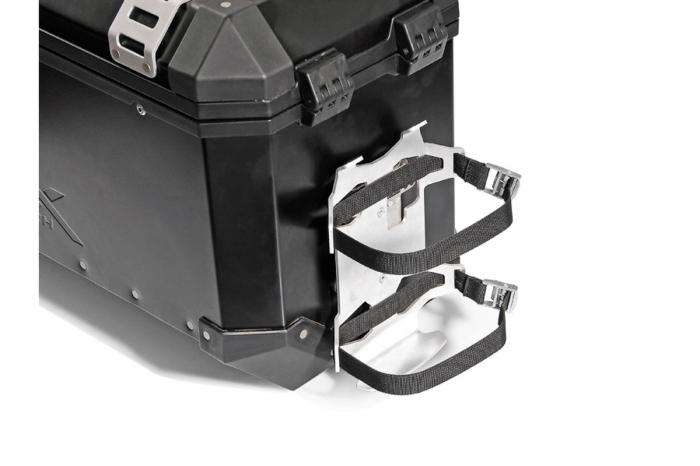 Canistra benzina din plastic 2l pentru Alu-Box 1