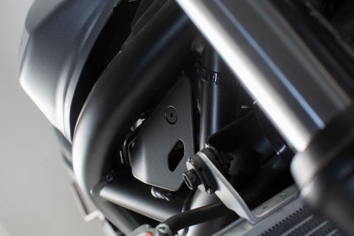 Capac cadru negru Suzuki SV650 ABS 2015- SCT.05.670.10100/B [1]