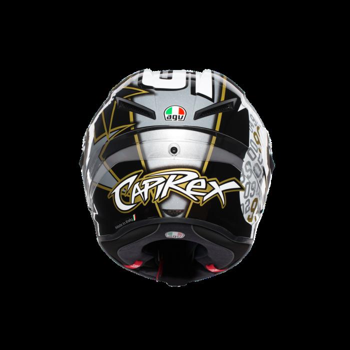 Casca AGV CORSA R E2205 REPLICA - CAPIREX 2