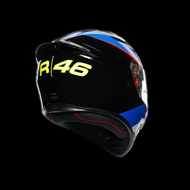 Casca AGV K1 VR46 Sky Racing Team [2]