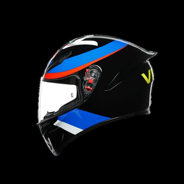 Casca AGV K1 VR46 Sky Racing Team [4]
