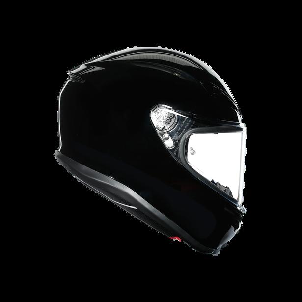 CASCA AGV K6 MPLK BLACK marime L [3]