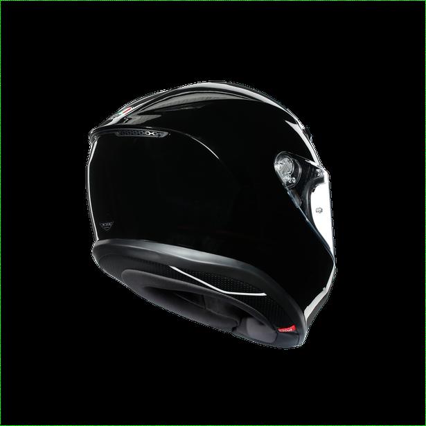 CASCA AGV K6 MPLK BLACK marime L [4]