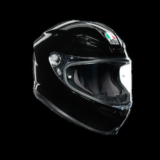 CASCA AGV K6 MPLK BLACK marime L [0]