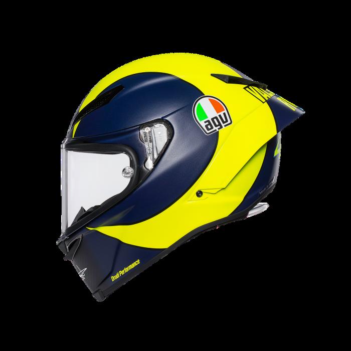 Casca AGV PISTA GP R E2205 TOP - SOLELUNA 2018 3