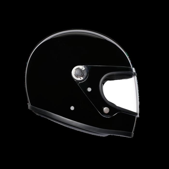 Casca AGV X3000 MONO E2205 - BLACK 3