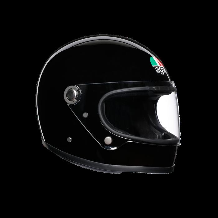 Casca AGV X3000 MONO E2205 - BLACK 0