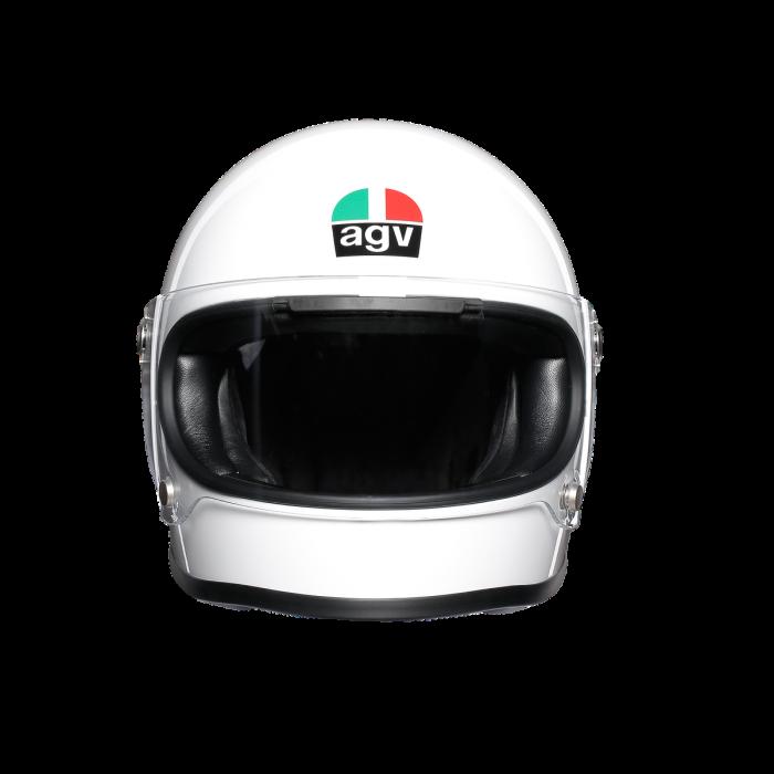 Casca AGV X3000 MONO E2205 - WHITE 1