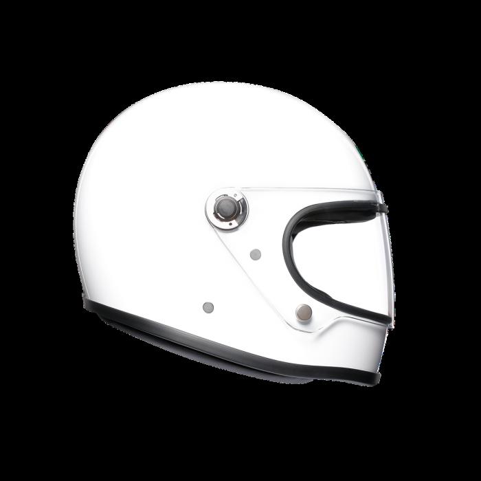 Casca AGV X3000 MONO E2205 - WHITE 3