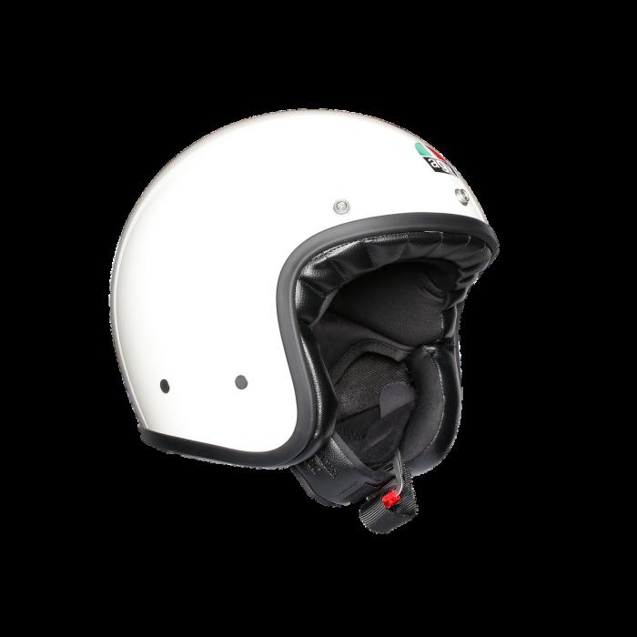 Casca AGV X70 MONO E2205 - WHITE 0