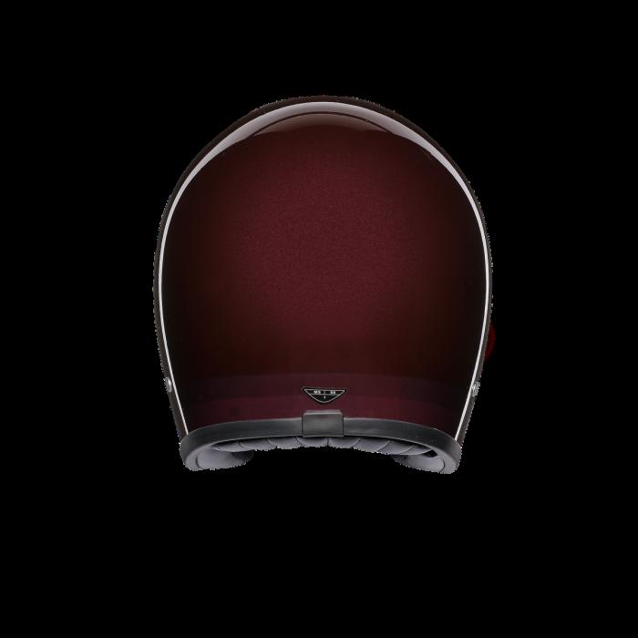 Casca AGV X70 MULTI E2205 - TROFEO PURPLE RED 2