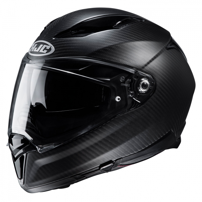 Casca HJC F70 Carbon Solid [0]