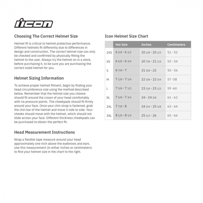 Casca Icon Airflite Trumbull Portocaliu S [3]